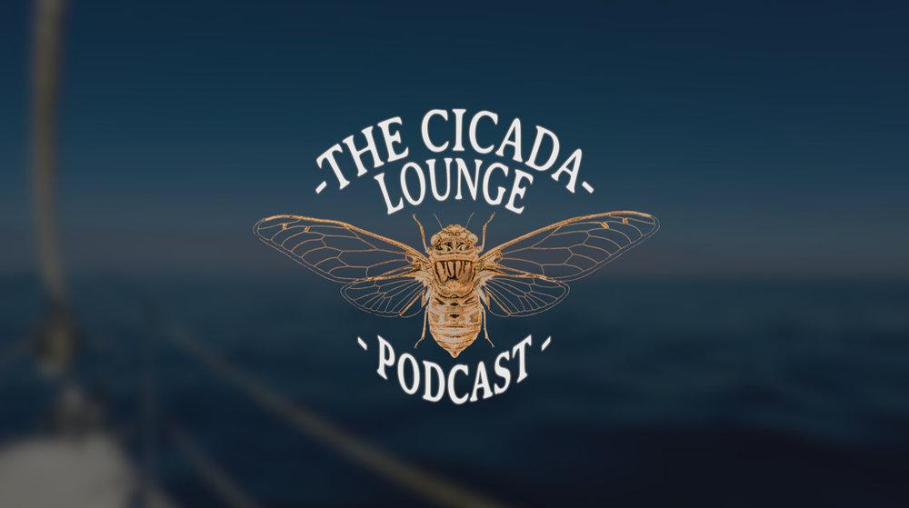 The Cicada Lounge Podcast