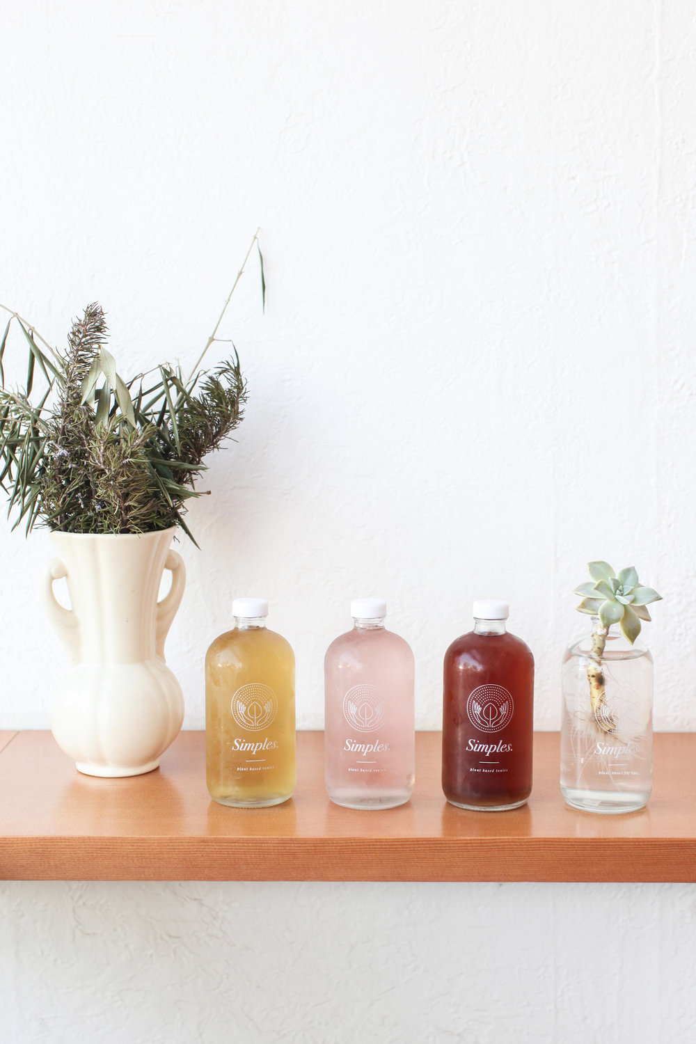 Simple Tonics by Traci Donat | Shares Her Personal Journey with Plant as Medicine.