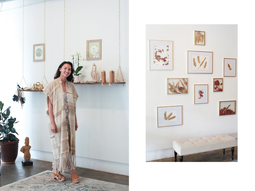 Communion by Joy Smith, Boutique in Culver City | Spiritual Jewelry in LA | Dainty Jewelry