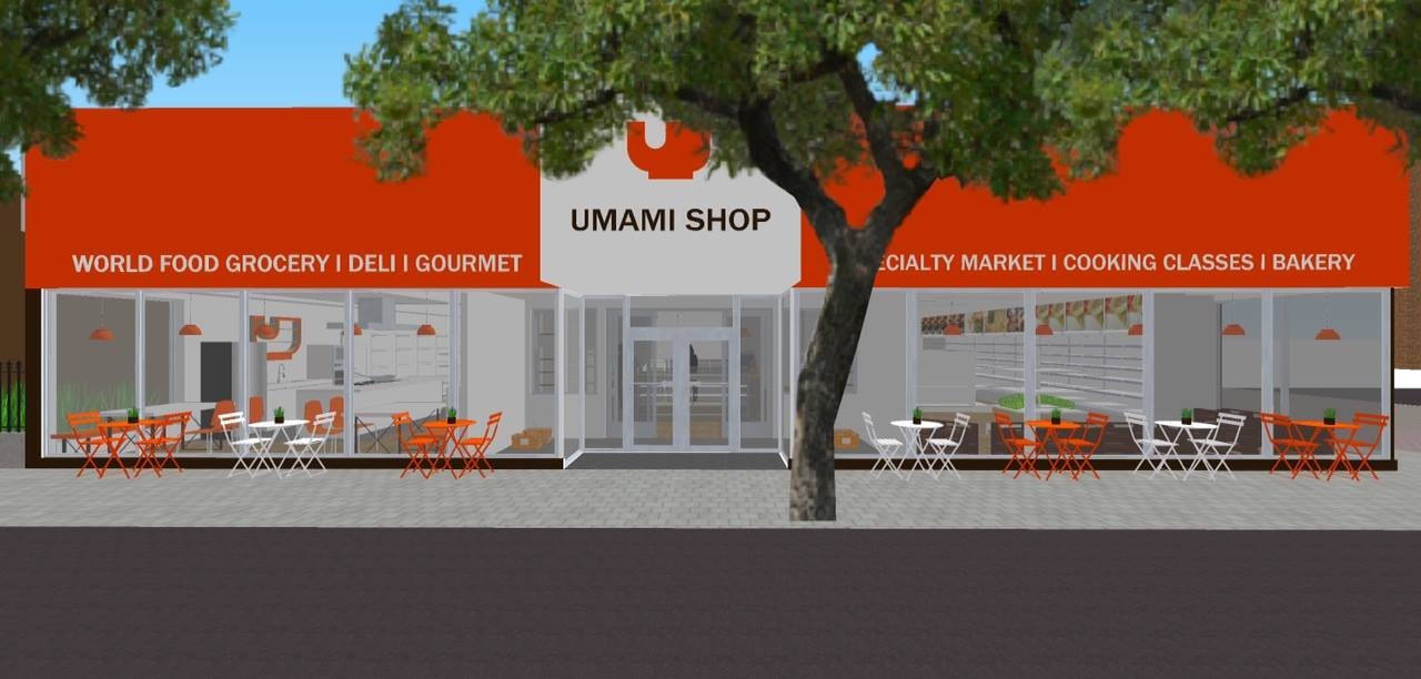 Umami shop lethbridge