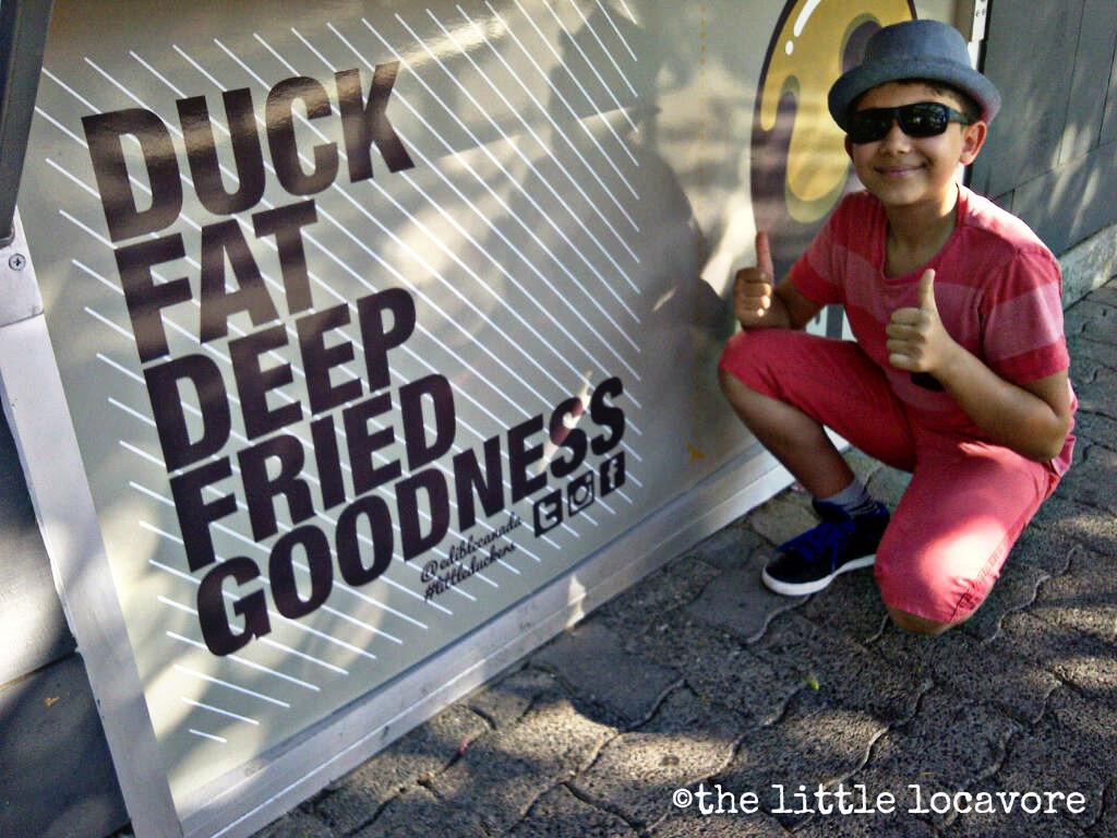 DuckFatThumbsUp
