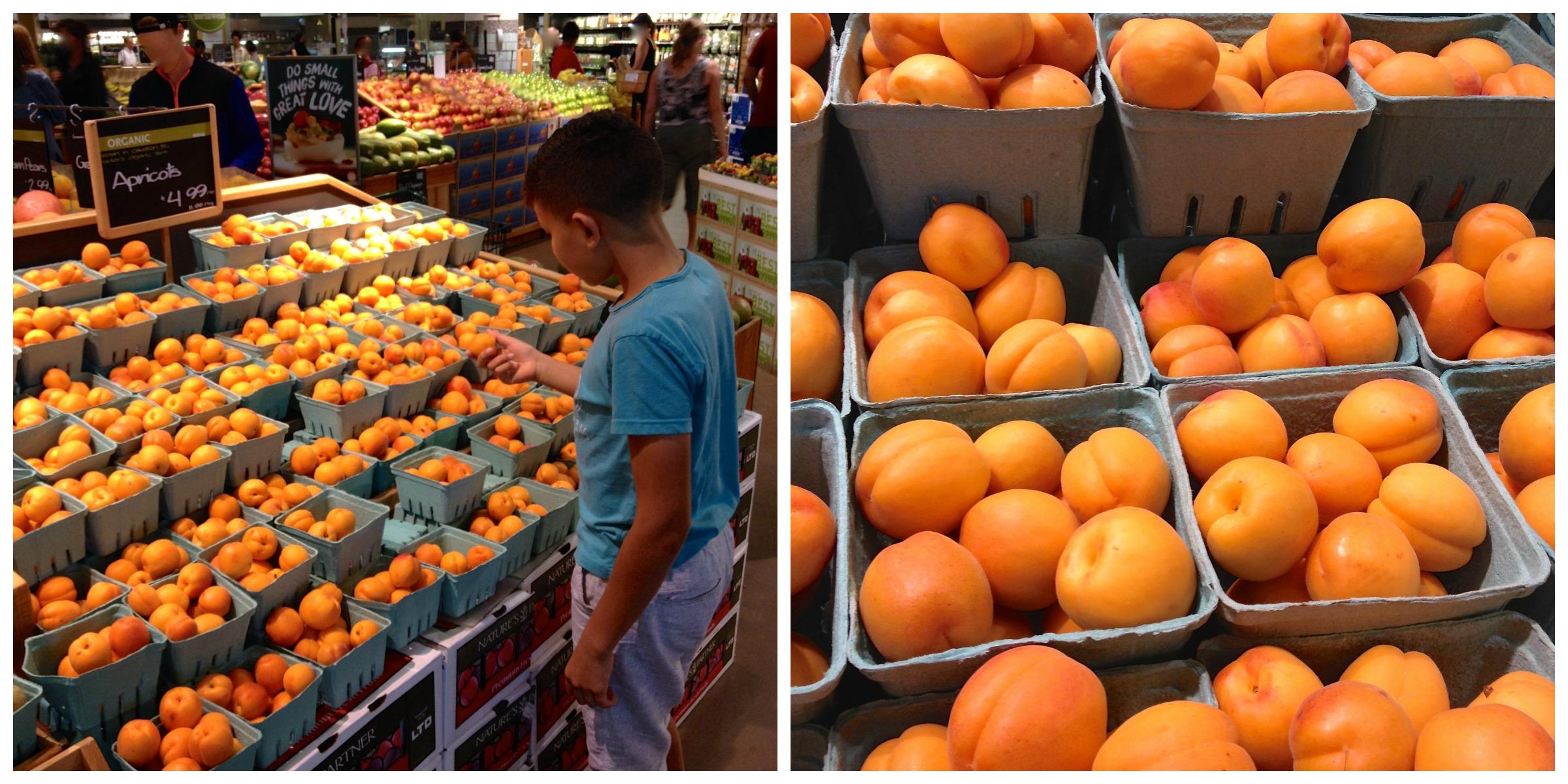 Apricots_July