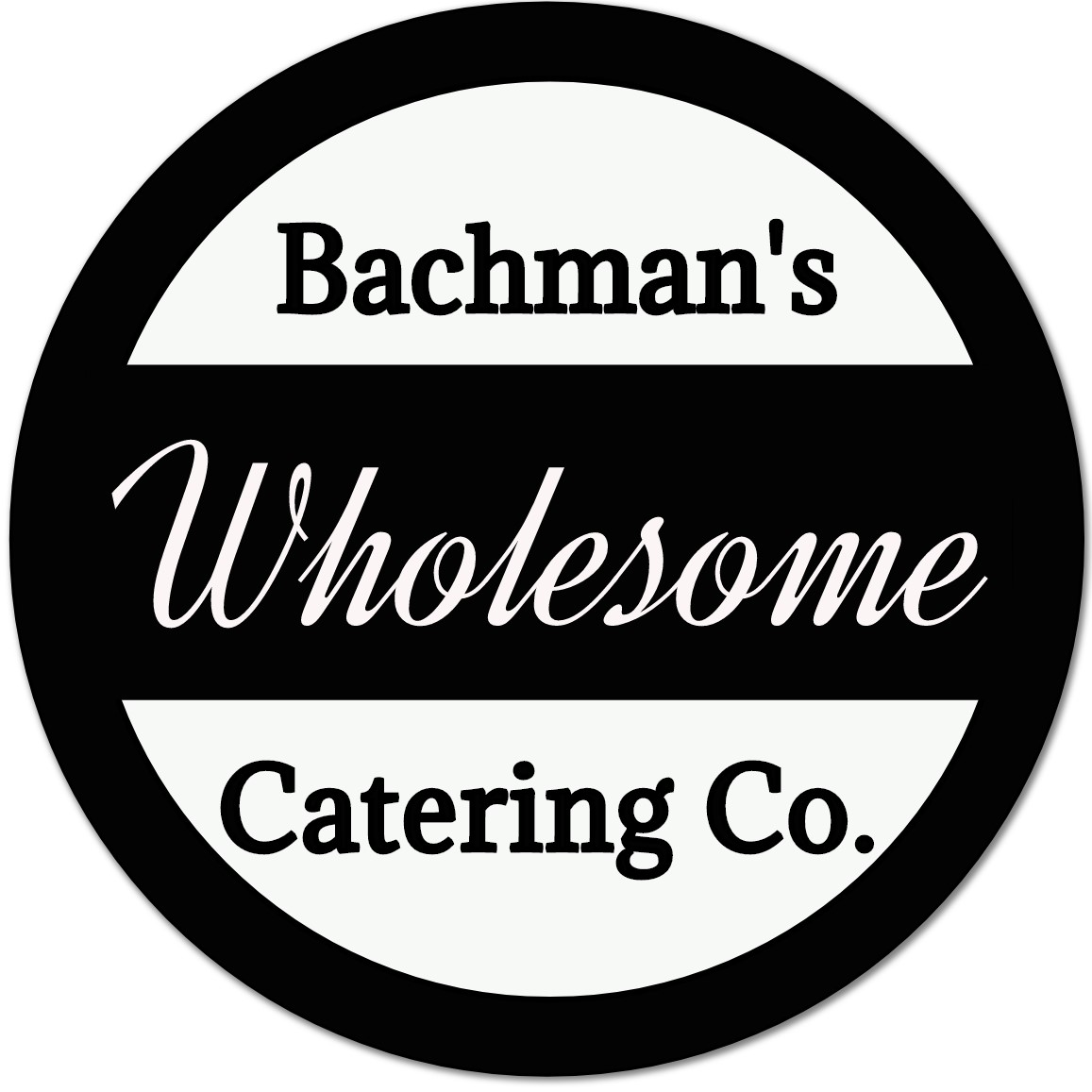 Bachman's Wholesome Catering Co.
