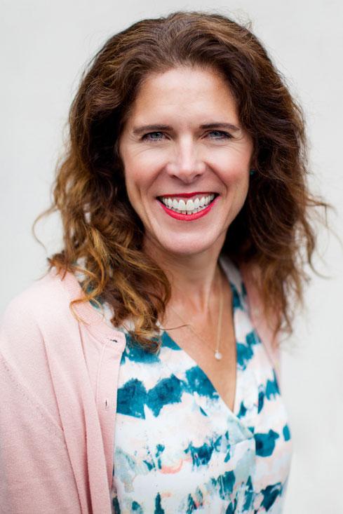 Melissa Aydelott, Women's Ministry