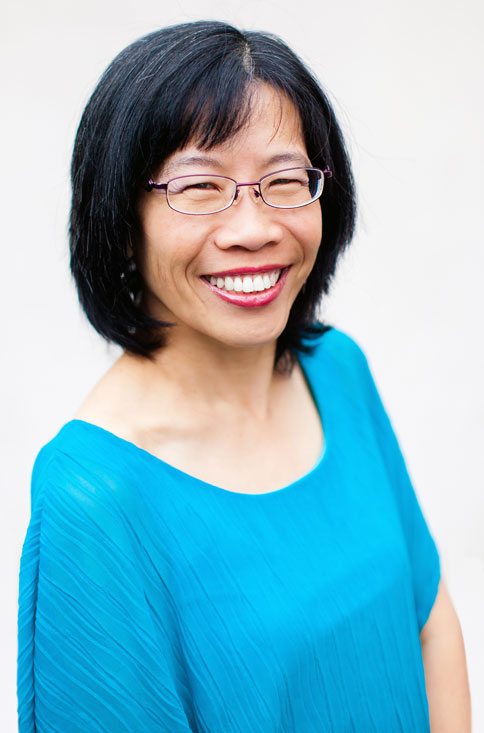 Caroline Farris, Finance Administrator