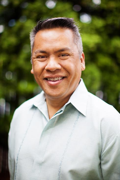 Dennis Bato