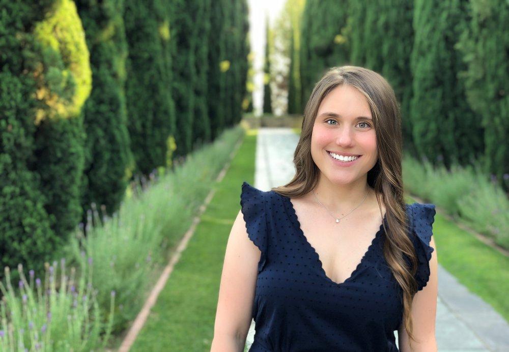 Katherine Harrison, Owner/Founder, Back to Baseline