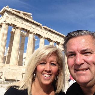 Lead Pastor: Gary & Tammy Rice  -