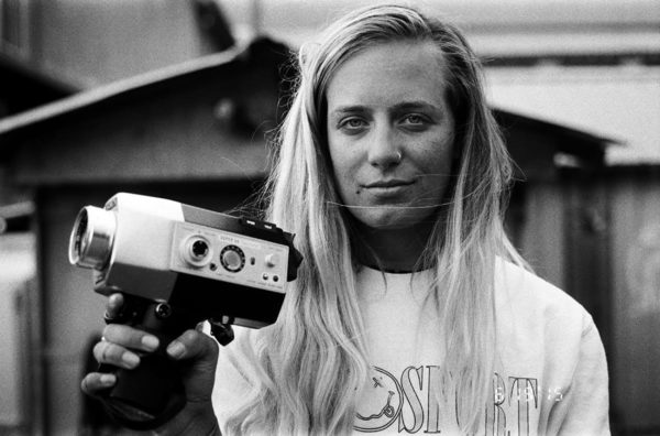 Behind the Lens with Mia Lambson