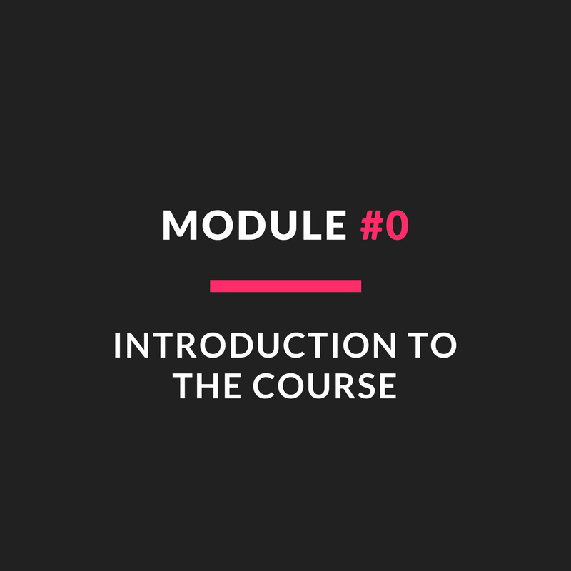 Training - Introduction to the Course.png