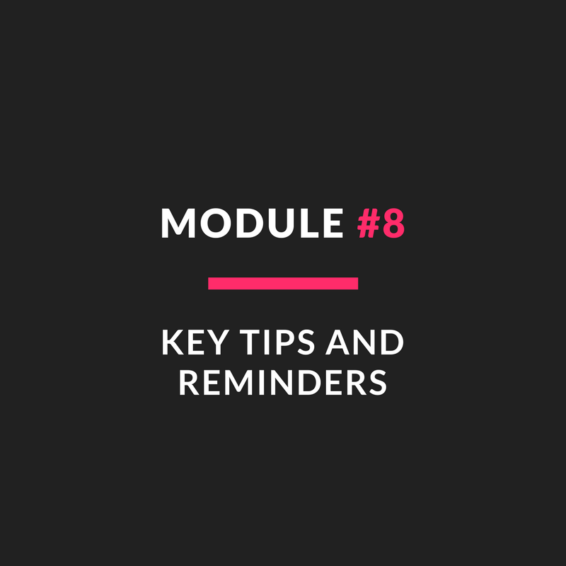 Training - Key Tips & Reminders.png
