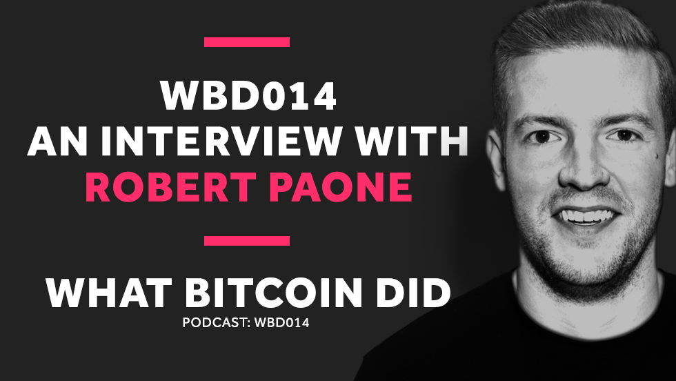WBD 014 - Interview with Robert Paone.png