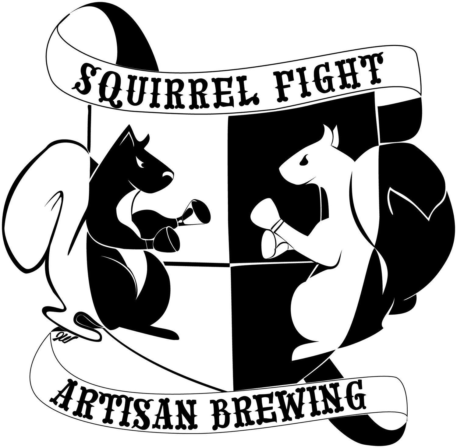 Squirrel Fight Artisan Brewing