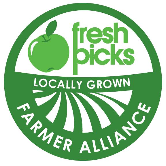 Fresh Picks Farmer Alliance  - Logo
