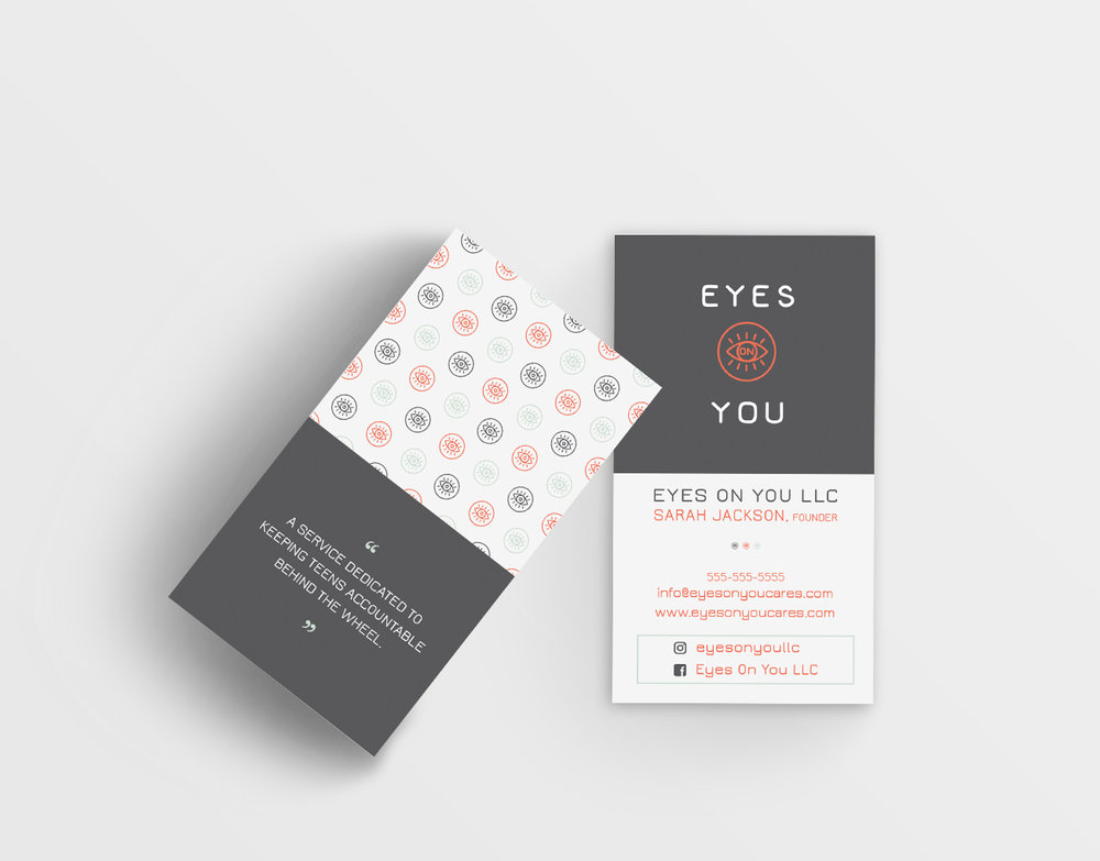 Eyes on You LLC