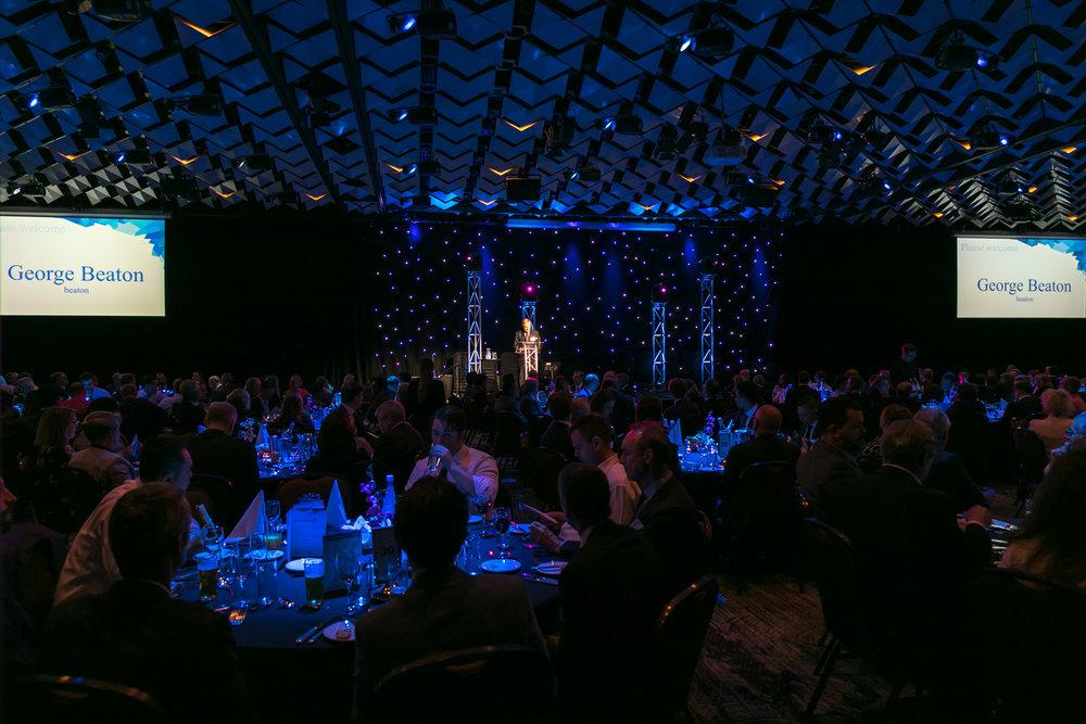 AFR 2018 Client Choice Awards - George Beaton