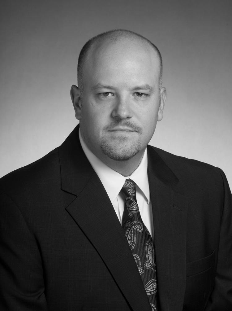 Eugene Neubert - Deputy Commissioner, Finance & AdministrationState of Tennessee