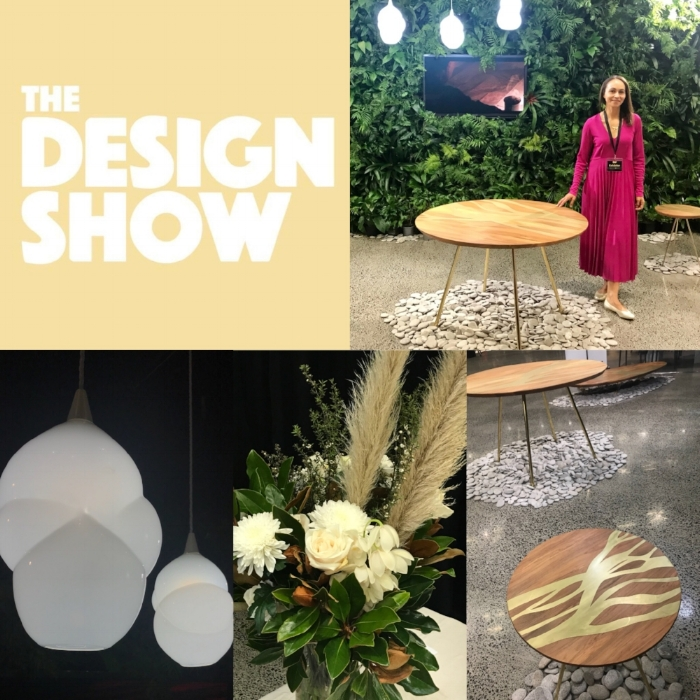 The Design Show 2018 in Auckland.