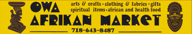 African Spiritual Perfumes, Oils, and Soaps — owa afrikan market
