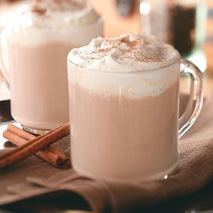 Vanilla Chai Tea Recipe