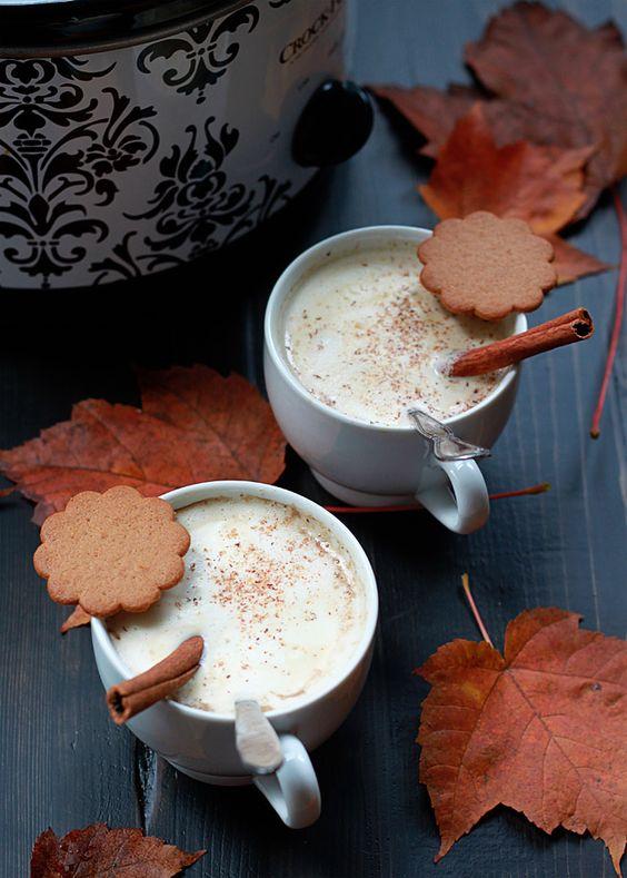 Gingerbread Pumpkin Latte