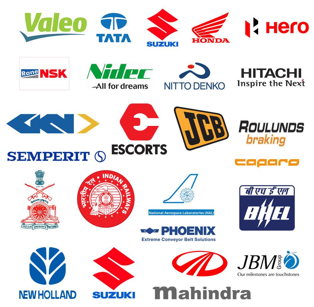 Our Clients -