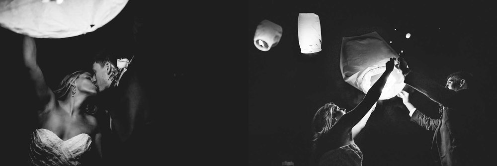 The night concluded with an intimate lantern release. It was a little windy but it was a beautiful sight. I had so much fun capturing this gorgeous couple's day. I also want to give a shout out to William Hynes,  Studio57 Productions  who captured this gorgeous day on  video.