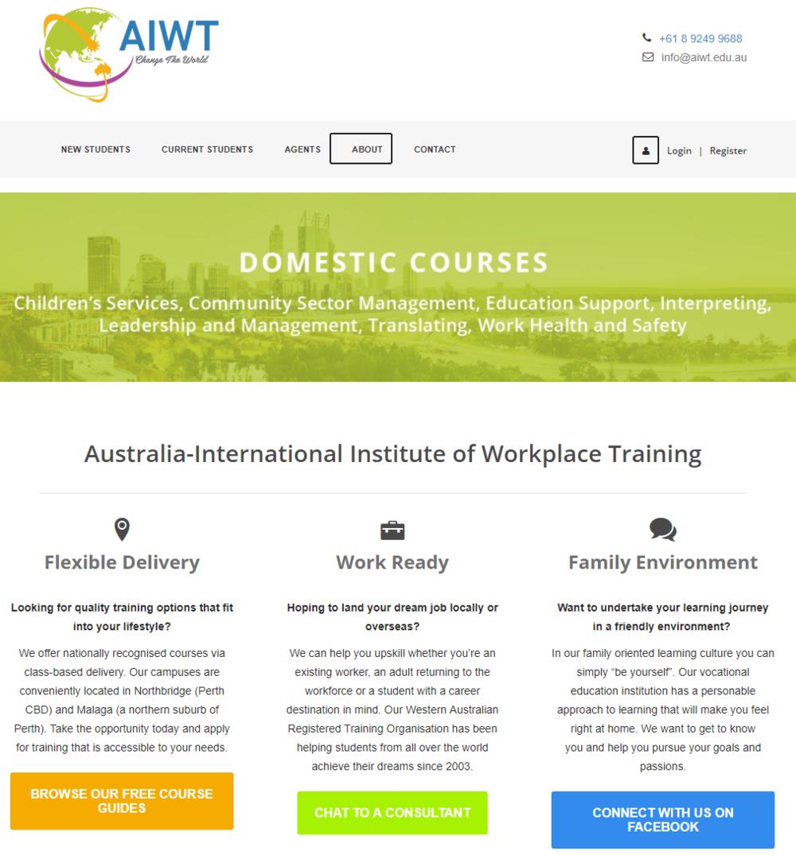 http://aiwt.edu.au/