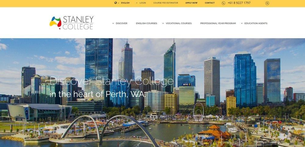 http://www.stanleycollege.edu.au/