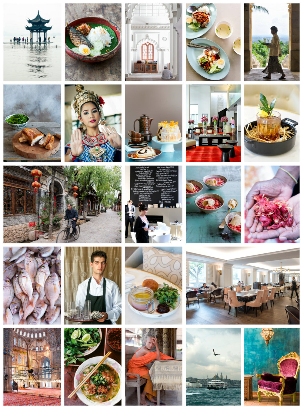 Leanne Kitchen's Portfolio
