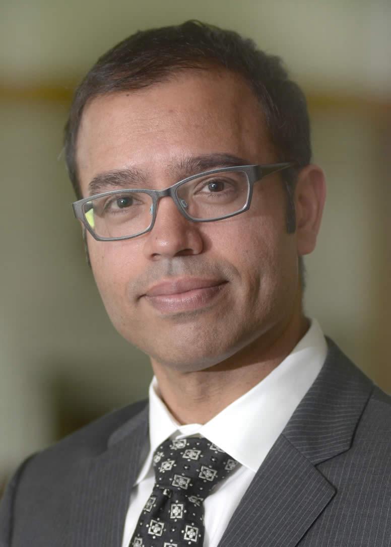 Varun Chaudhary  McMaster University