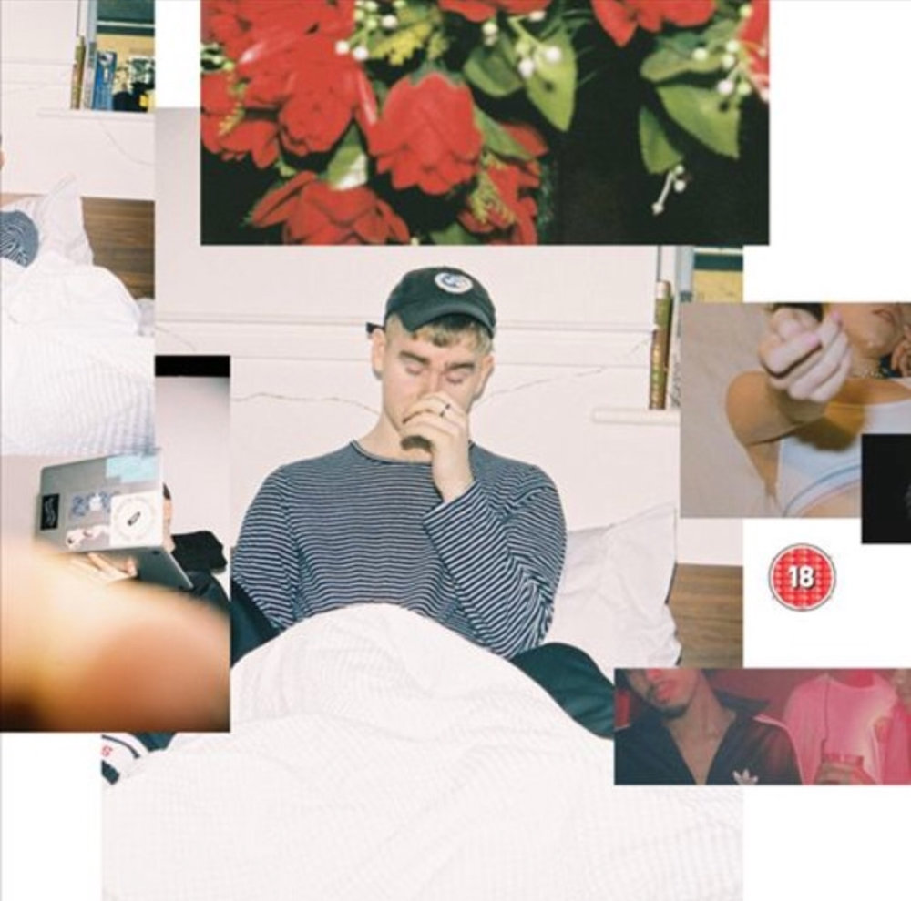 MURA MASA - Steel drums. Hip-hop. EDM. Rad beats. A mix of everything.Cool vibes. Amazing live.Spotify Bio: