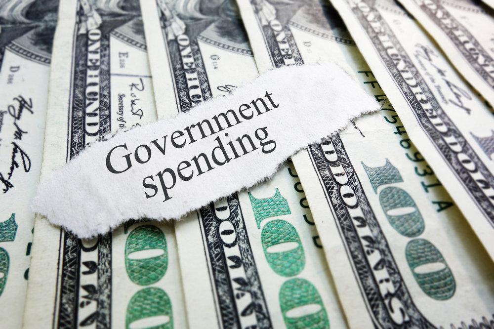 Spending Responsibly -