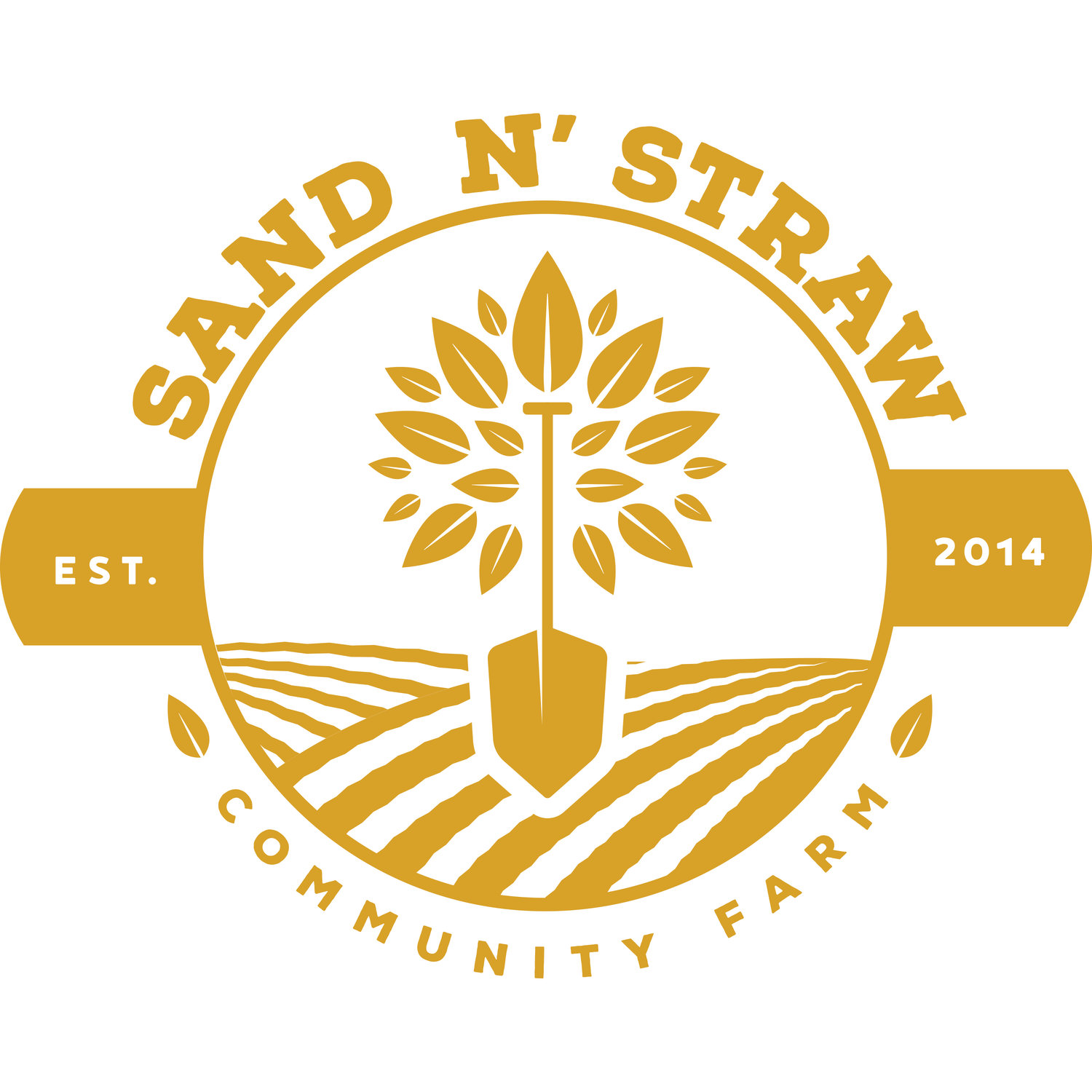 Sand n' Straw Farms
