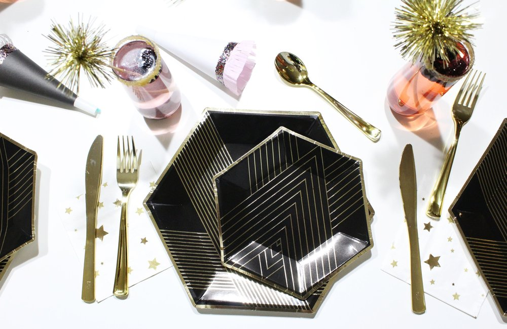 A Party DesignedJust For You - Whether it's a wedding, corporate event, or a special occasion we can work with you to create a a custom party box designed specifically for your event.