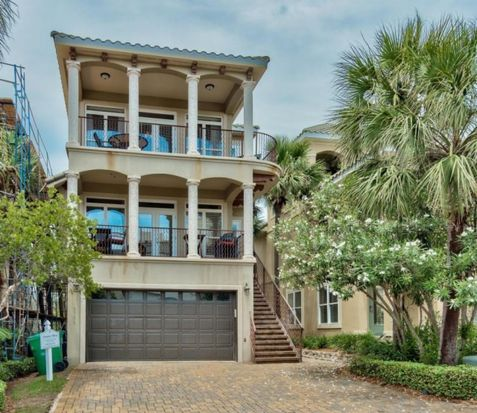 4794 Ocean BLVD - Sold Price: $852,000 4 Beds | 3.5 Baths | 2,616 sqftSold Date: 06/26/2017Listing Office: Keller Williams Realty Destin