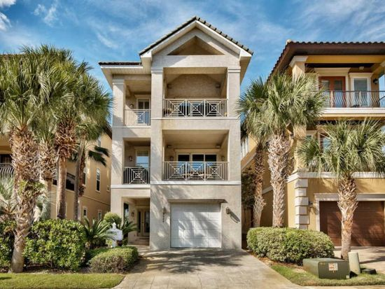 4840 Ocean Blvd - Sold Price: $915,000 4 Beds | 4.5 Baths | 3,027 sqftSold Date: 11/07/2017Listing Office: Keller Williams Realty Destin