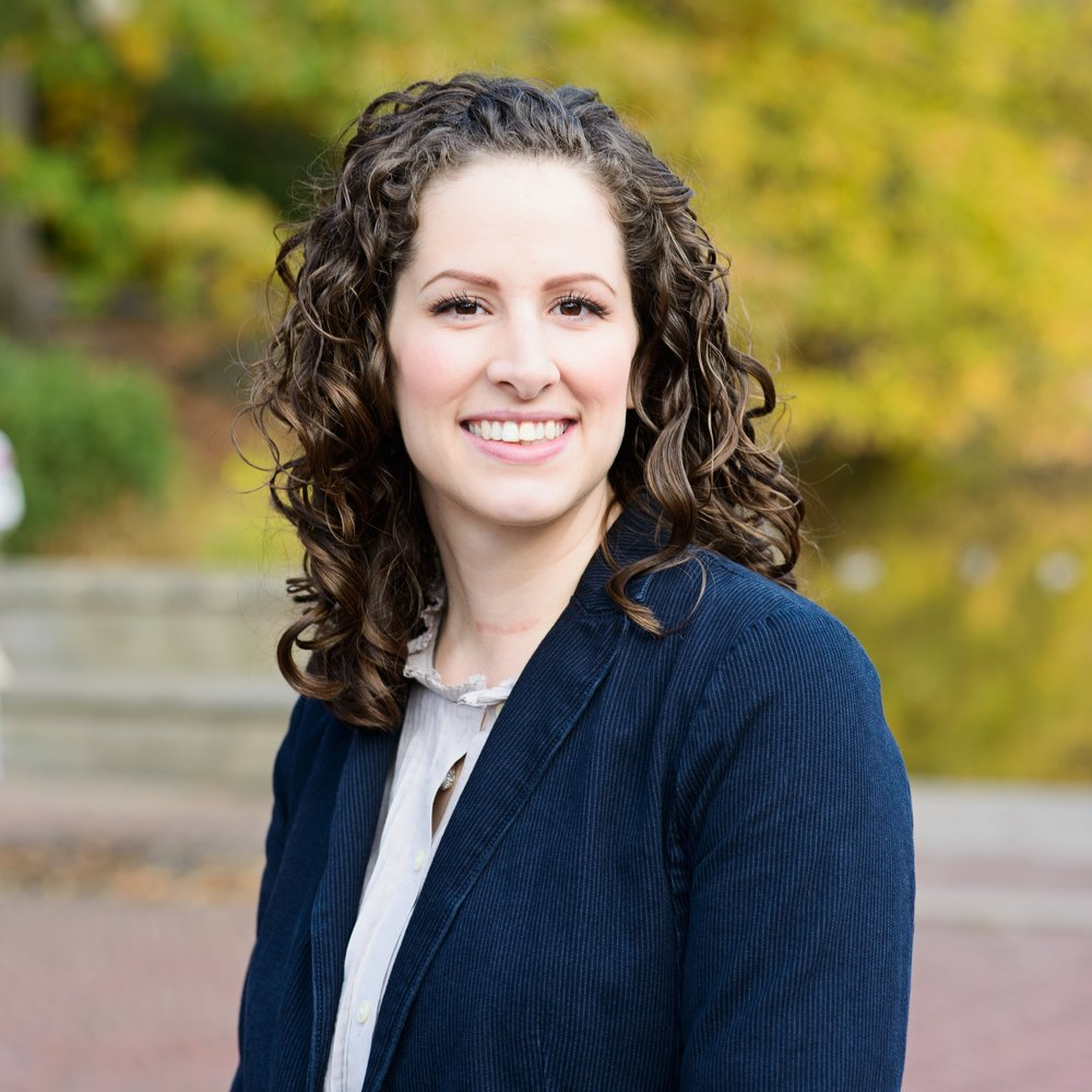 Megan Grant - Megan is the Study Guide Editor for The Small Seed. A wife, mom of three, and erstwhile attorney, she is on a quest to create a joyful life sustained by grace and the power that comes through obedience.