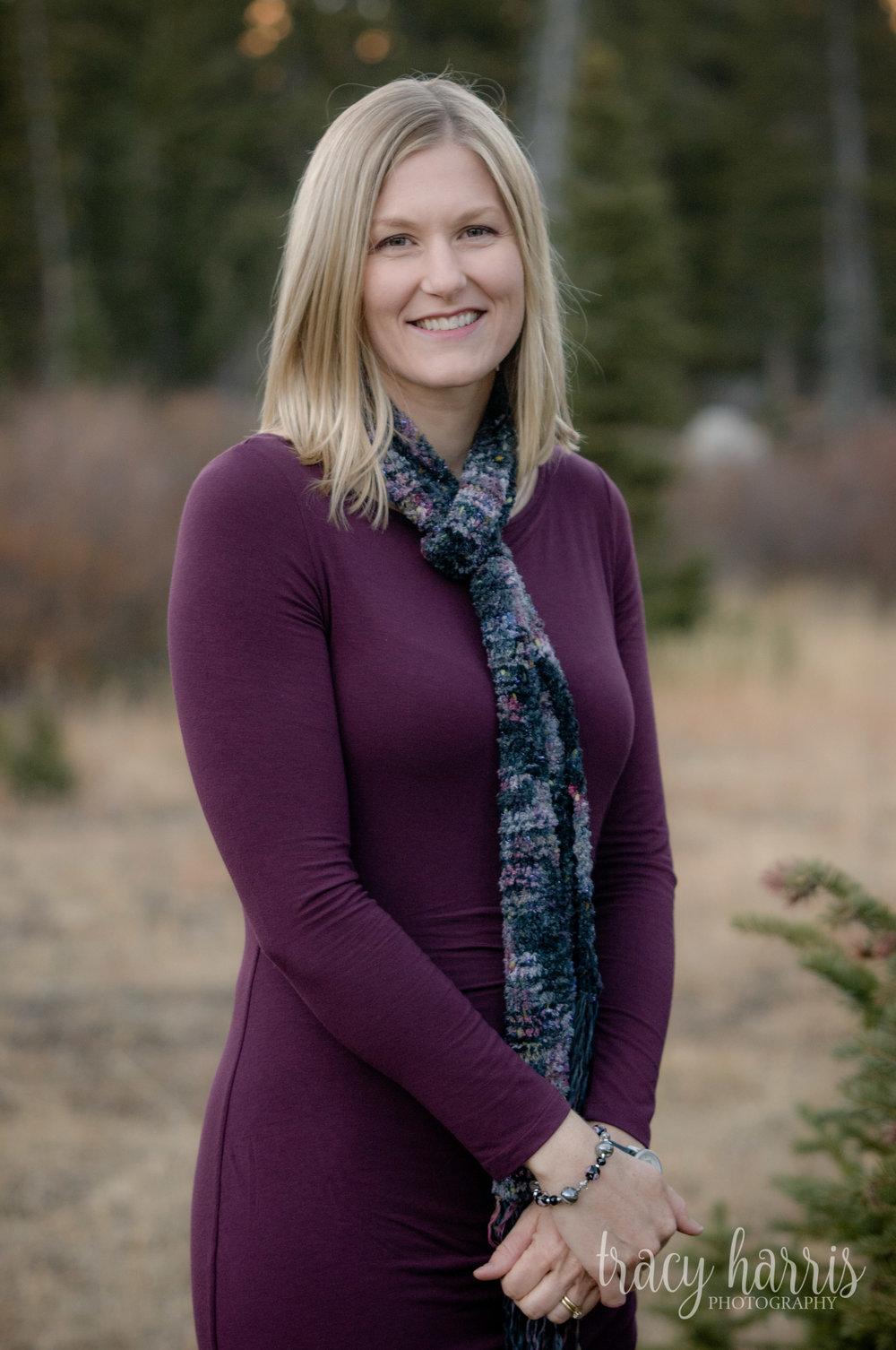 Sarah West,  Utah