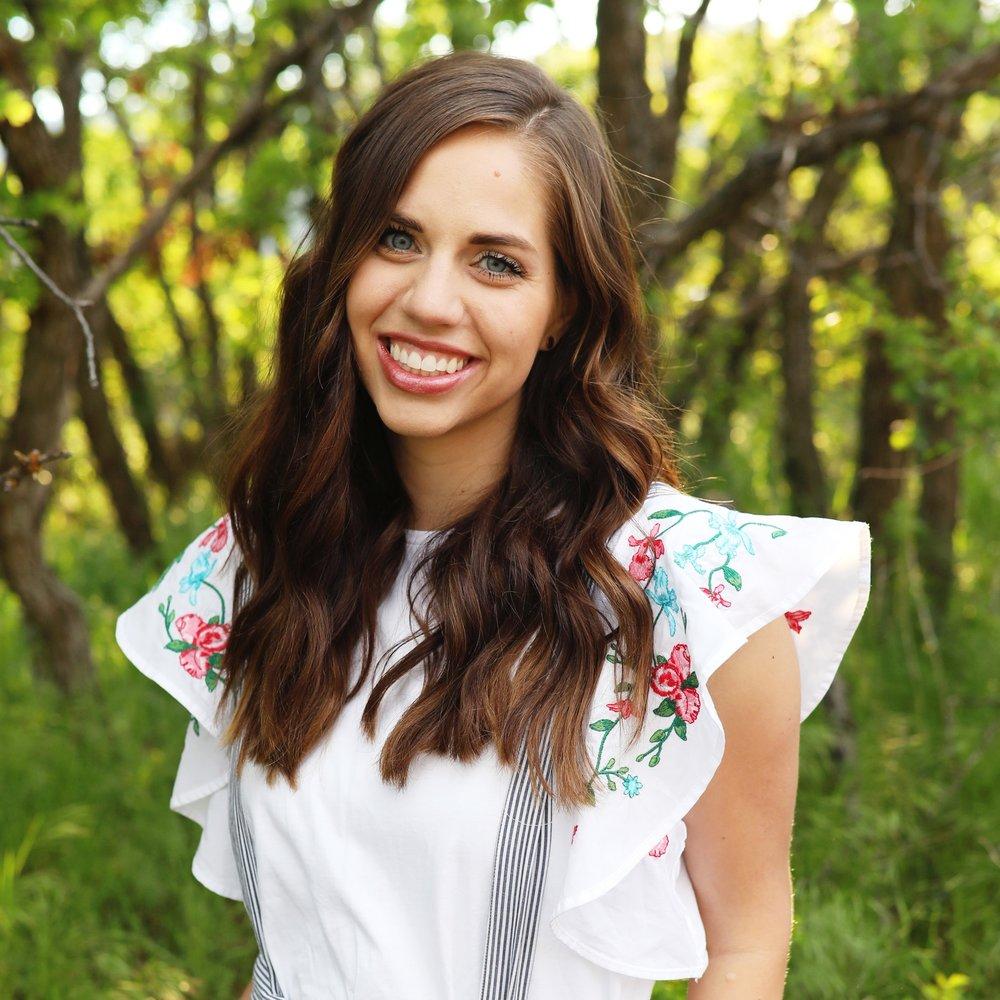 Kelsie Christensen,  Utah