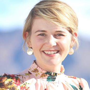 Rebecca Robison,  Colorado