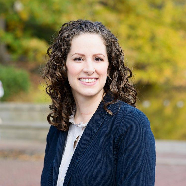 Megan Grant , New Jersey