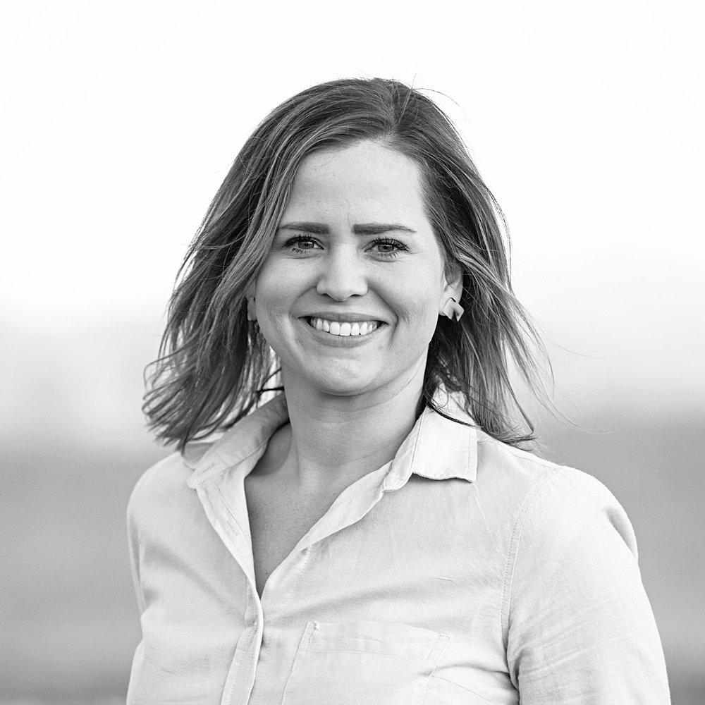 Callie Ashford,  Utah