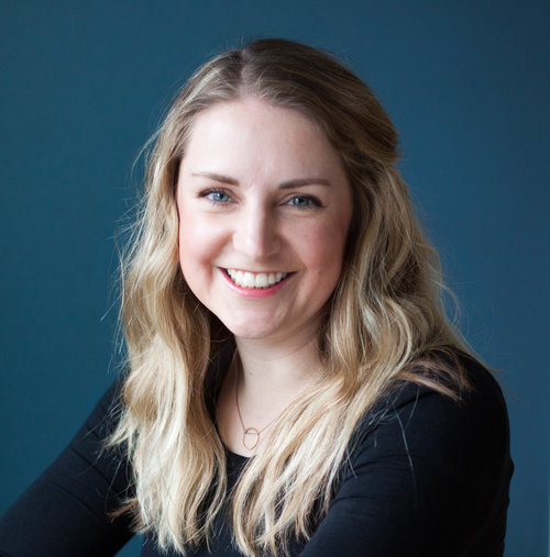 jackie shafer - Faith Perspectives Editor