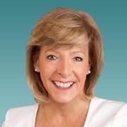 Linda Lybert, President