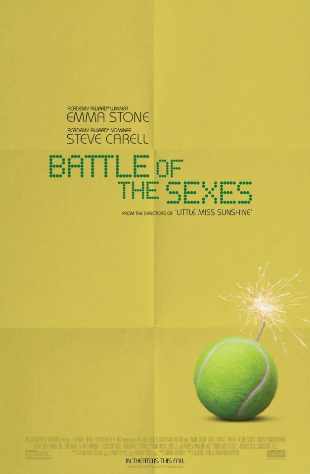 Battle of the Sexes (2017) - Cameras by Camtec Motion Picture Cameras