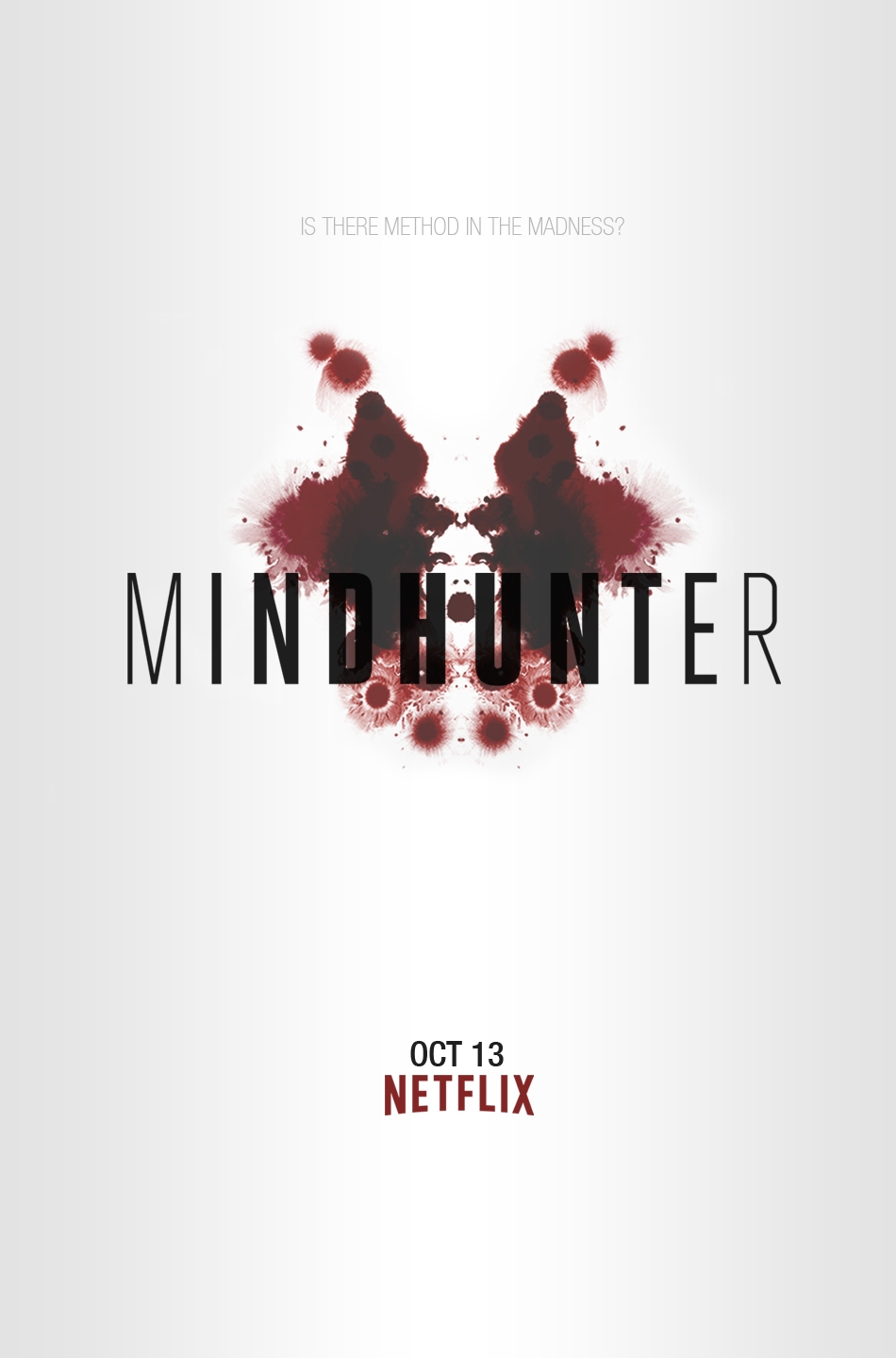 Mindhunter (2017) - Cameras by Camtec Motion Picture Cameras
