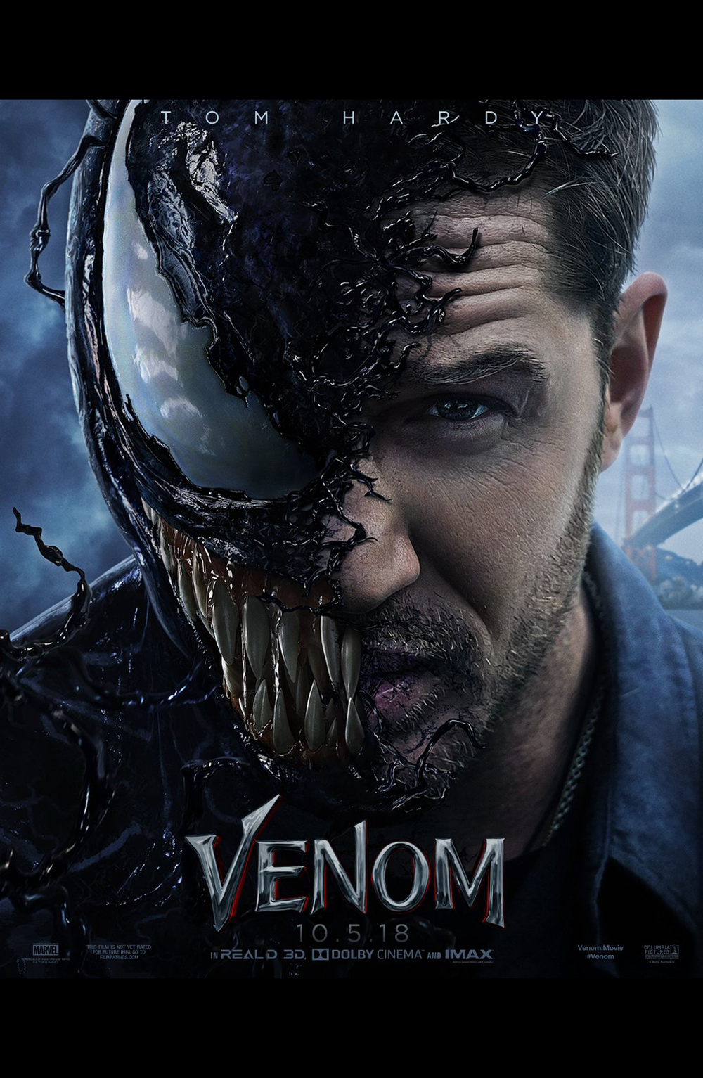 Venom (2018) - Cameras by Camtec Motion Picture Cameras
