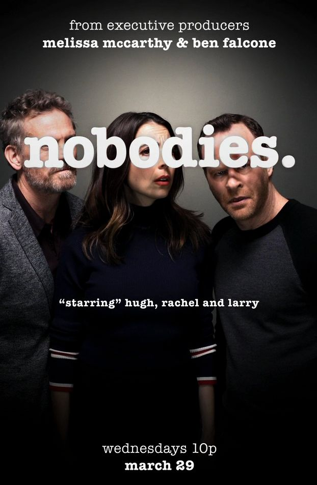Nobodies (2017-) - Cameras by Camtec Motion Picture Cameras