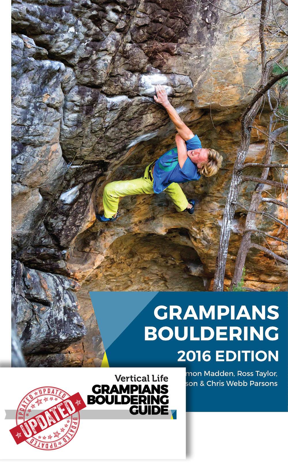 Grampians Bouldering Guide_cover BANNER_LOGO.jpg